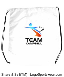 Sports Bag Design Zoom